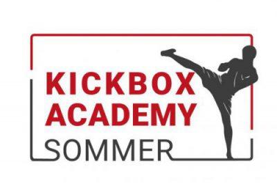 Kickbox Academy Sommer Logo