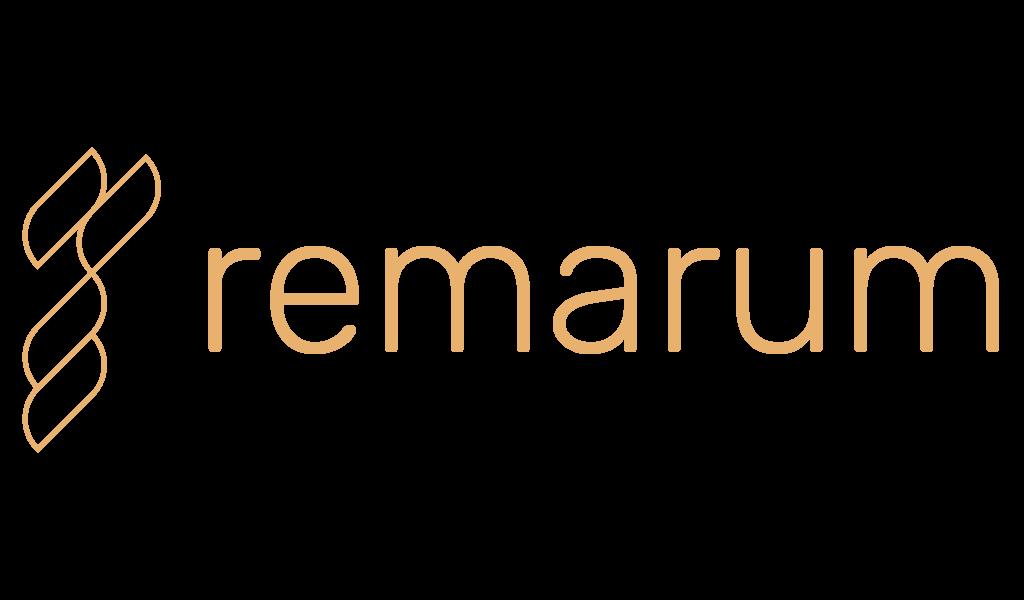 Logo_remarum_horizontal_orange